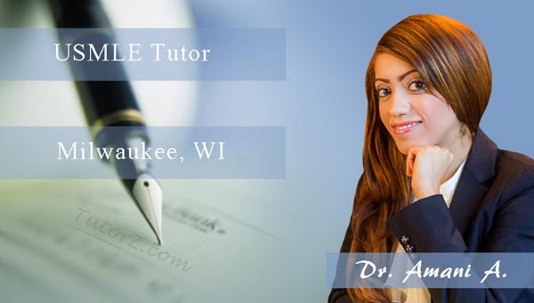 usmle-tutor-in-Milwaukee