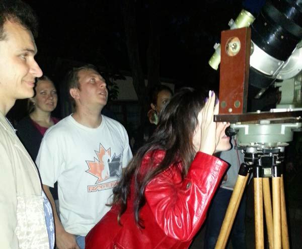 maya-on-the-telescope